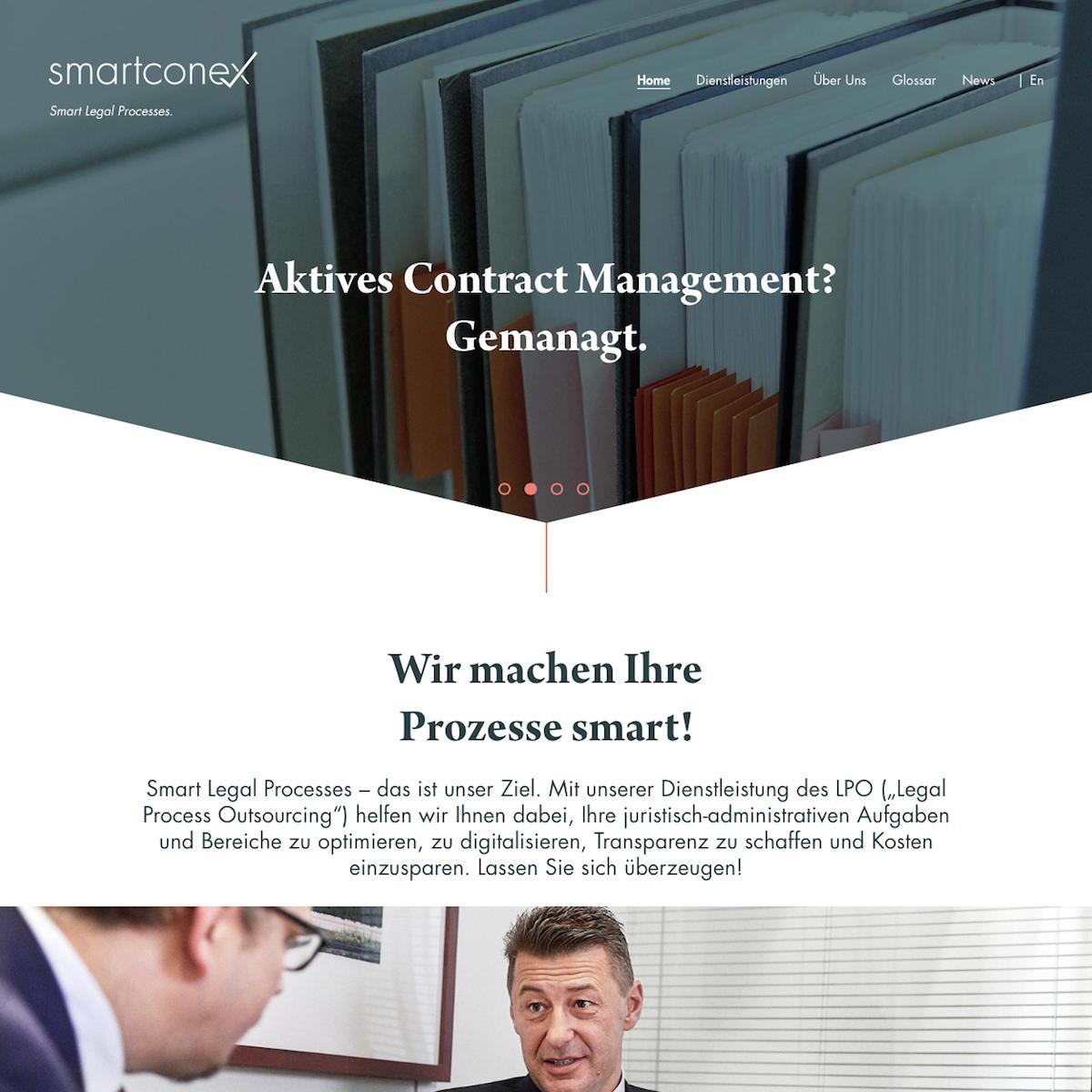 smartconex