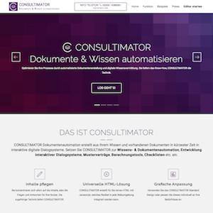 consultimator