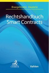 Rechtshandbuch Smart Contracts