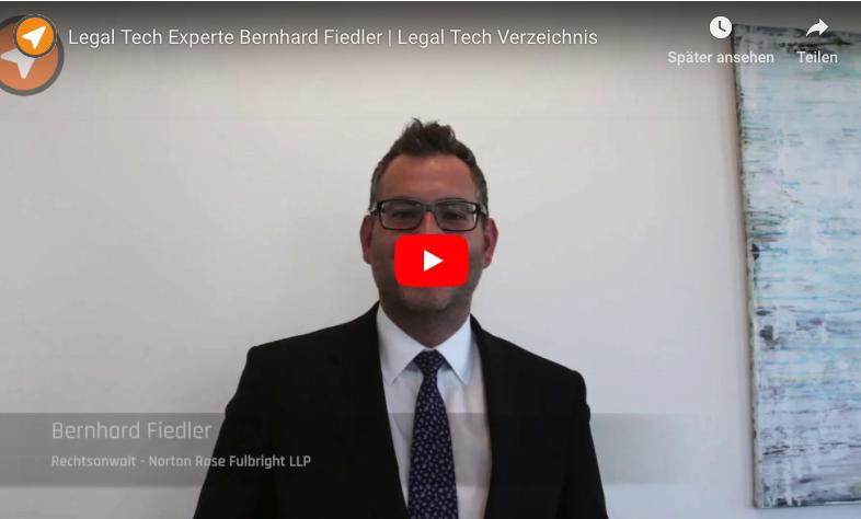 Video Bernhard Fiedler