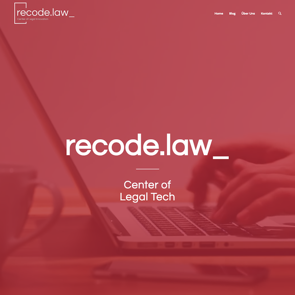 Recode.Law