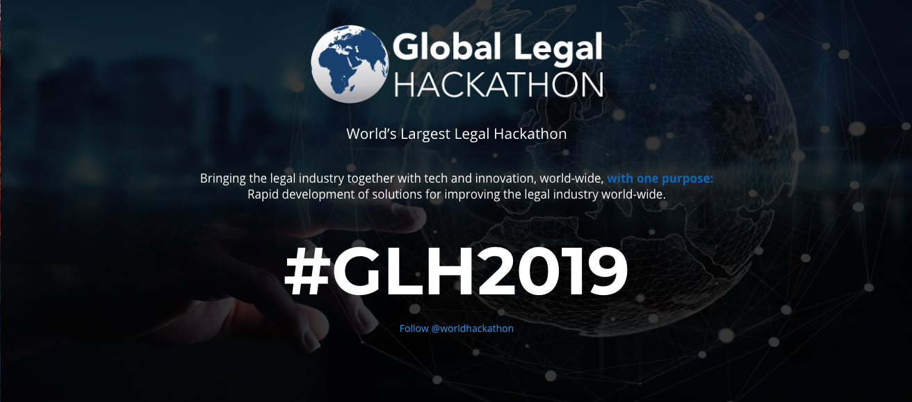 Global Legal Hackathons