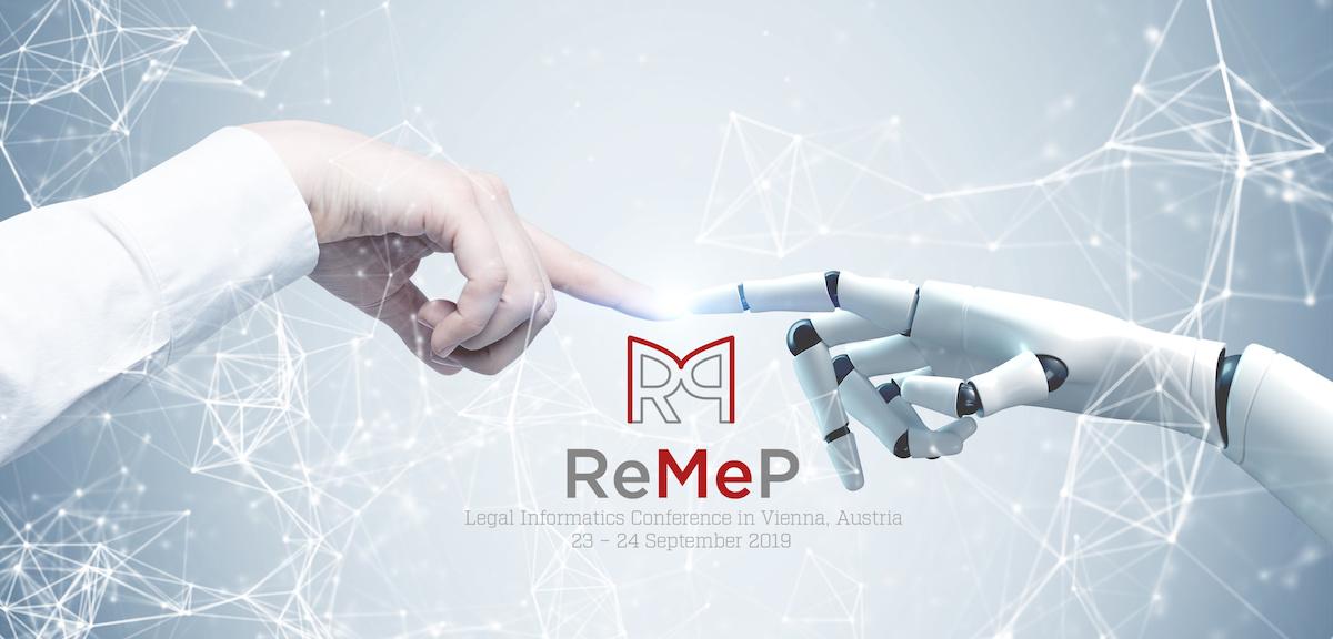 ReMeP 2019 Wien