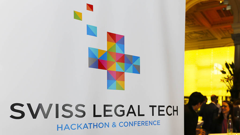 Swiss Legal Tech 2019