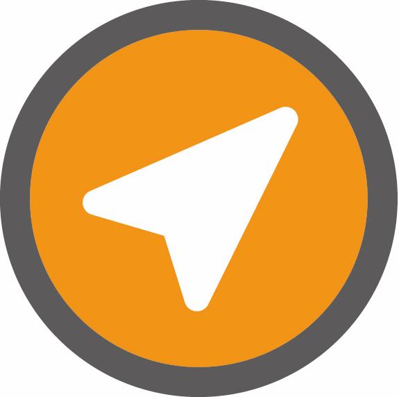 Legal Tech Verzeichnis Logo Presse rund