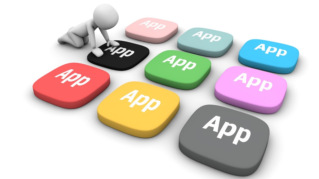 Legal Tech Apps