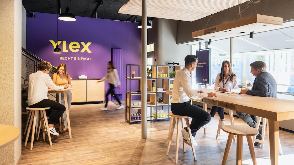YLEX Store Bern