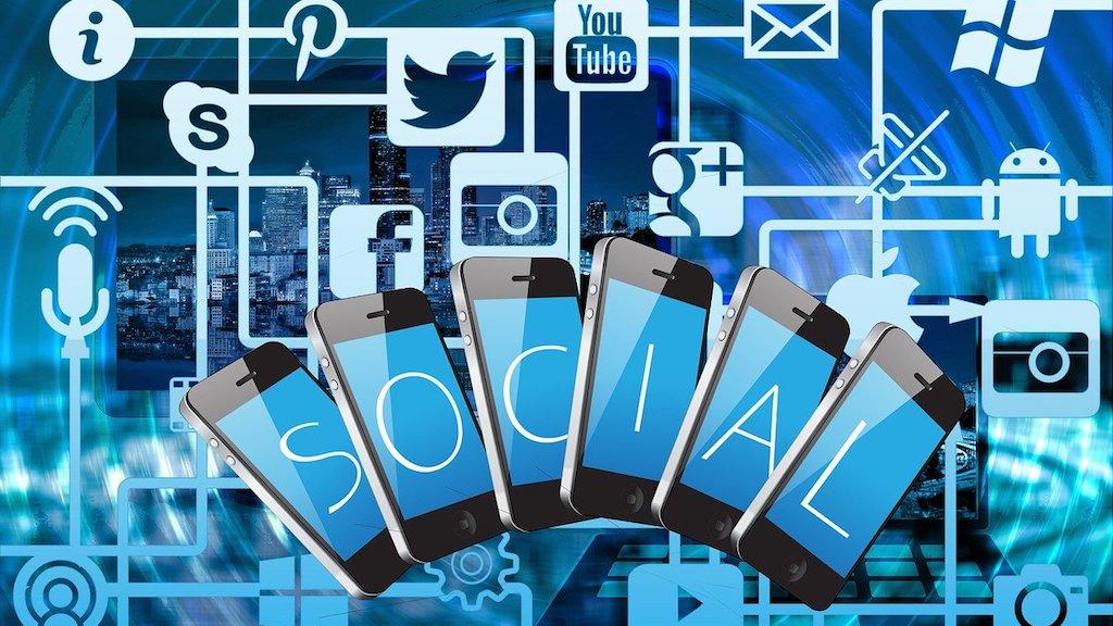 Social Media legal tech