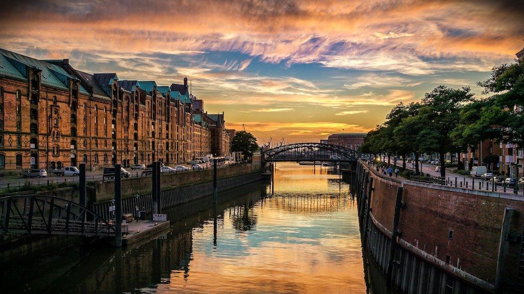 Hamburg digitales Staatsexamen