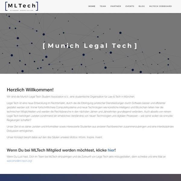 MLTech | München