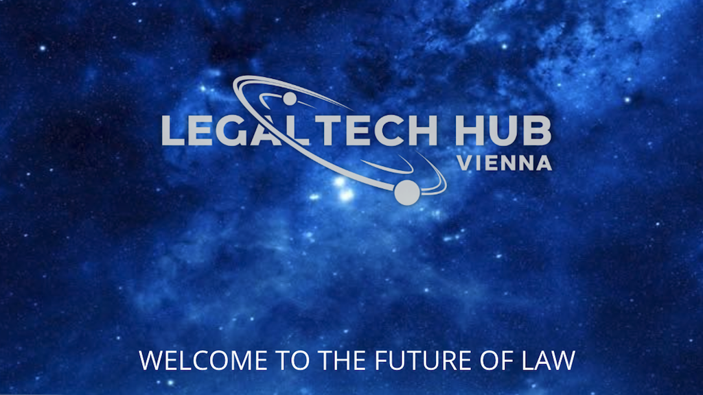 Legal Tech Hub Vienna