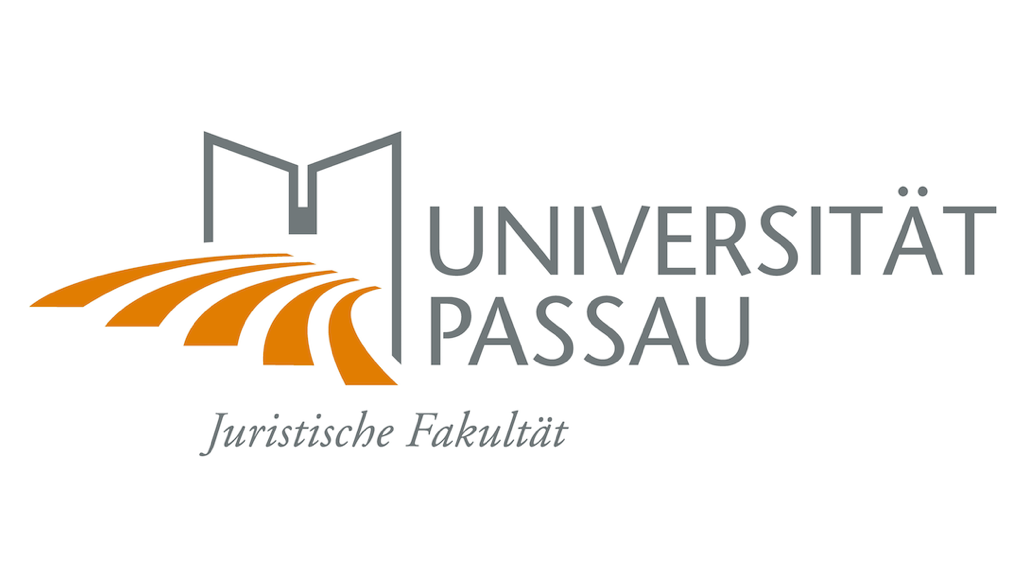 Uni Passau Legal Tech