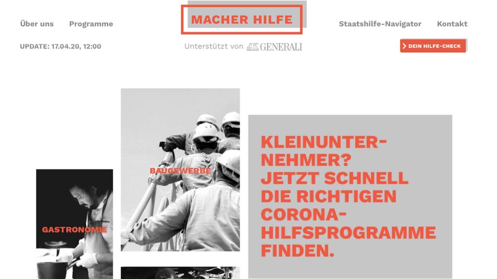 MACHER-HILFE.de