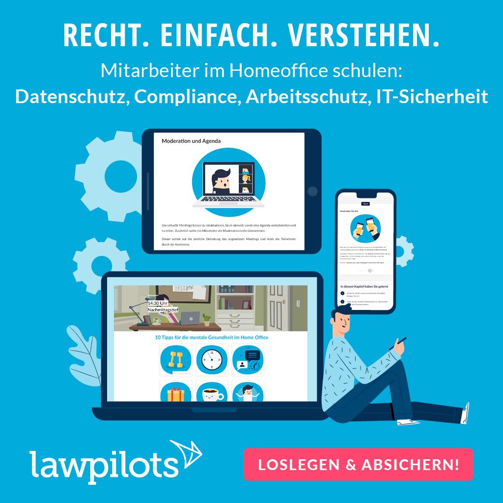 Lawpilots