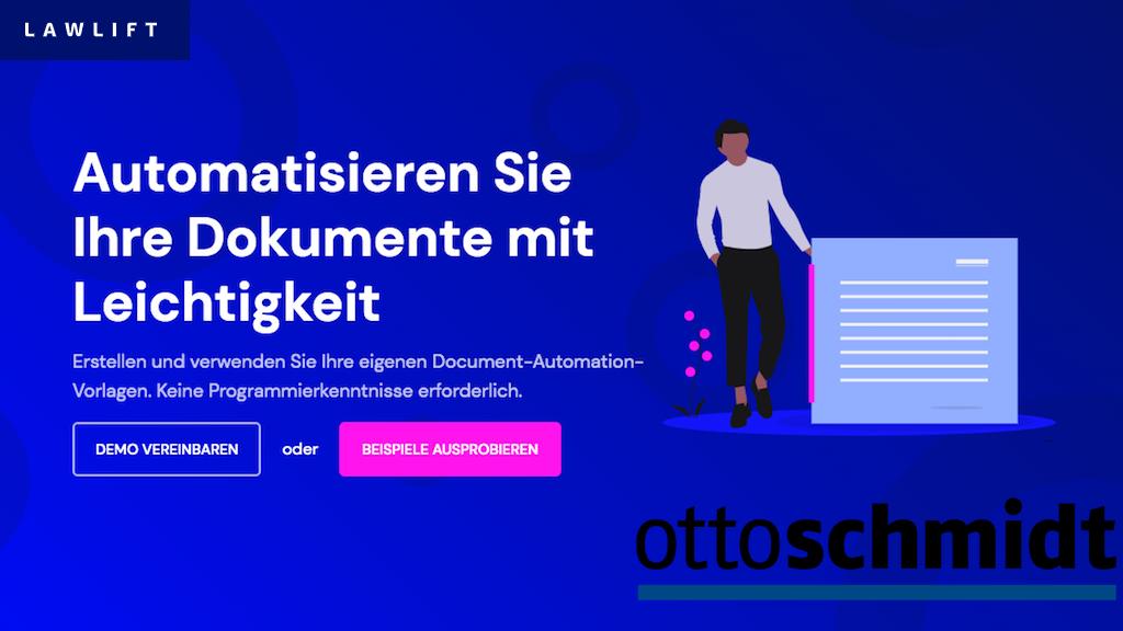 Lawlift Otto Schmidt Verlag