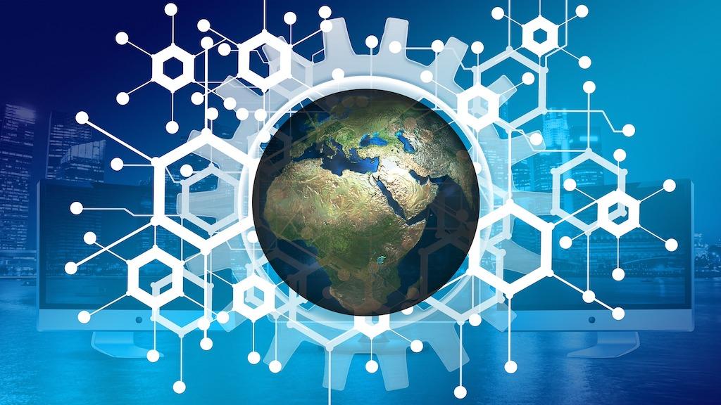 Blockchain für fälschungssichere Landtitel