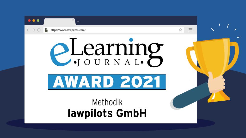 lawpilots Award