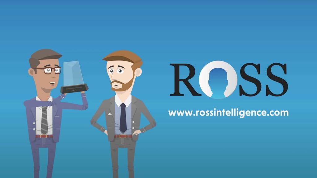 IBM Ross