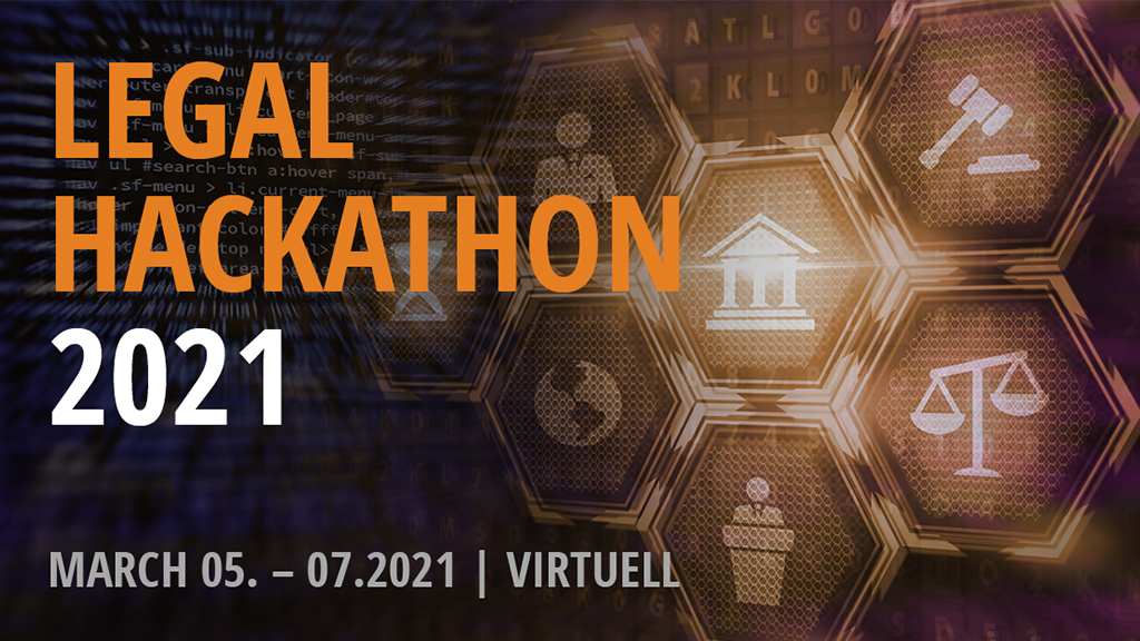Legal Hackathon 2021