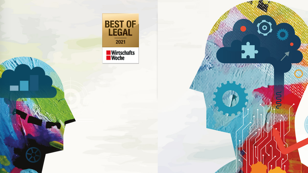 Best of Legal 2021