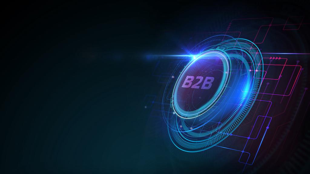 Legal Tech B2B
