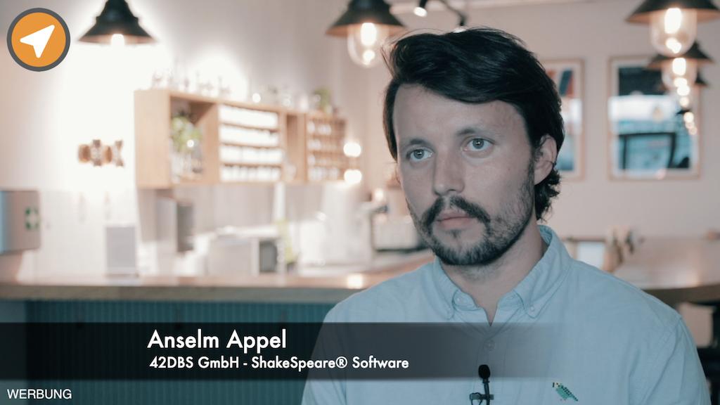 Jennifer Hülskötter und Anselm Appel über die Kooperation von advoware und ShakeSpeare®