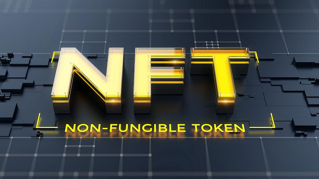 Non-Fungible Token (NFT) Legal Tech
